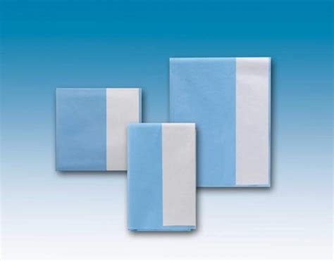 adhesive drape drape cm 50x75 water repellent with adhesive side