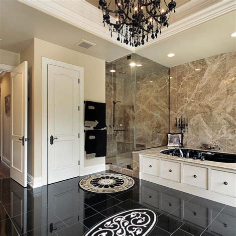 luxury kitchens and bathrooms modern kitchen and bath designs home design