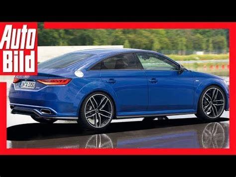 Yeni Audi A3 2020 by Audi A3 Sportcoup 233 2020 Tt Trifft Audi A3 Vorschau