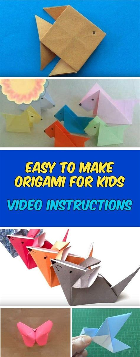 Complex Origami Flower - origami origami origami how to make an easy origami