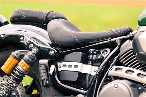 Motorrad Supersportler Vergleich 2014 by Yamaha Xv950r 2014 Test