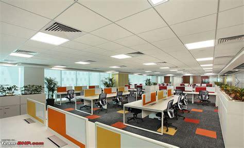 general motors headquarters interior general motors cool new office at gurgaon team bhp