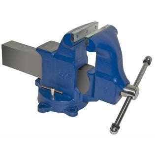 sears bench vise yost 208 8 quot machinist s bench vise tools hand tools