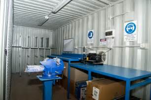 Portable Storage Container - workshop built from a 20ft shipping container shipping containers for sale national depot network