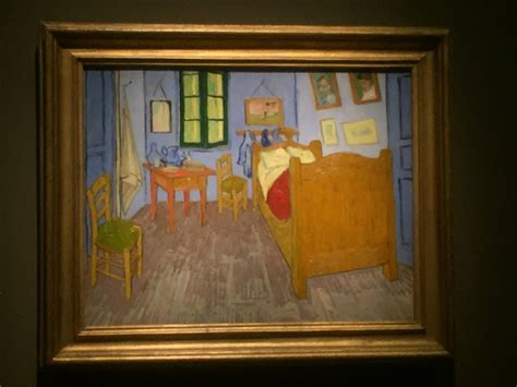 vincent gogh bedroom visiting gogh s bedrooms theroadscholar