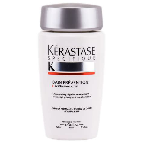 Harga Sho Kerastase Bain Prevention kerastase specifique bain prevention normalizing shoo
