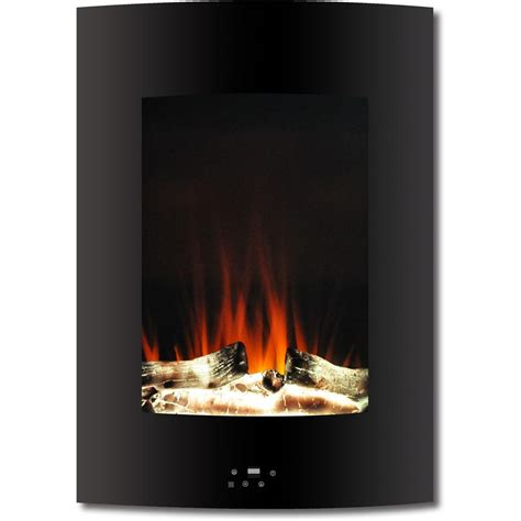 bright wall mount electric fireplace convention other emberglow savannah oak 18 in vent free natural gas