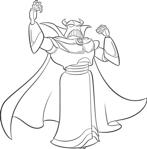 zurg coloring pages printable 17 best images about coloring on pinterest coloring