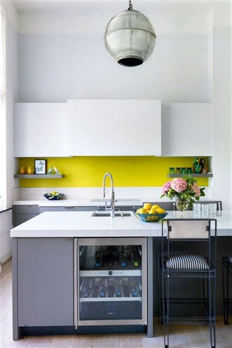 yellow and grey kitchen decorating housetohome co uk 27 yellow kitchen decor ideas to raise your mood digsdigs