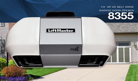 liftmaster garage door opener model residential garage door openers lancaster door service llc