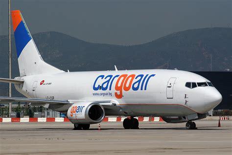 cargo air