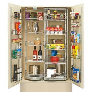 rev a shelf chef s roll out pantry with door storage