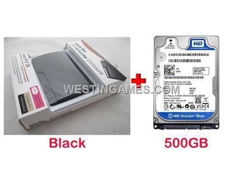 Casing Sata 25 Hitachi 500g gb 2 5 inch usb 2 0 external hdd disk storage