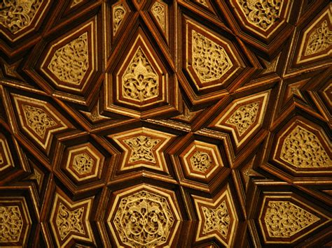 doha museum  islamic art sonya  travis