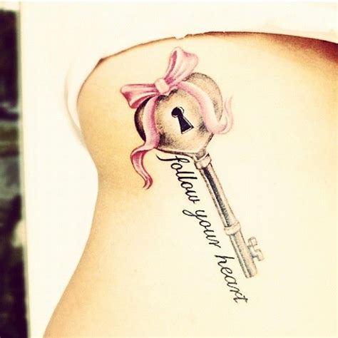 follow your heart tattoo follow your always follow