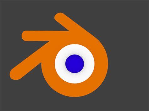 Blender Icon blender 3d icon opengameart org