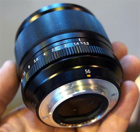 Fujinon Xf 56mm F1 2 56 Mm F 1 2 R New Bnib Ffid 1tahun fujifilm fujinon xf 56mm f 1 2 r lens sle photos