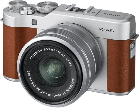buy fujifilm buying options for fujifilm x a5 digital photography review
