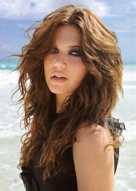 beach wave perm with bangs 98 best images about mandy moore on pinterest her hair