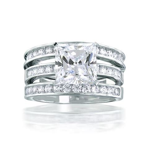 1000 images about wedding rings sets on