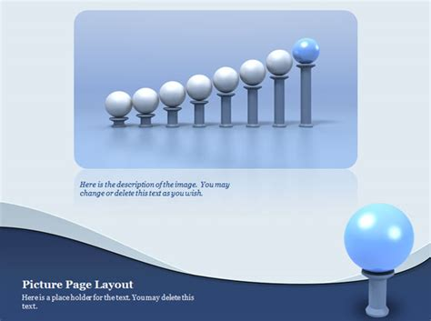 3d Powerpoint Template Free Download Top Free Websites Presenter Media Templates Free