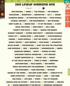 City Limits Dates City Limits Festival Tickets Lineup Dates 2015