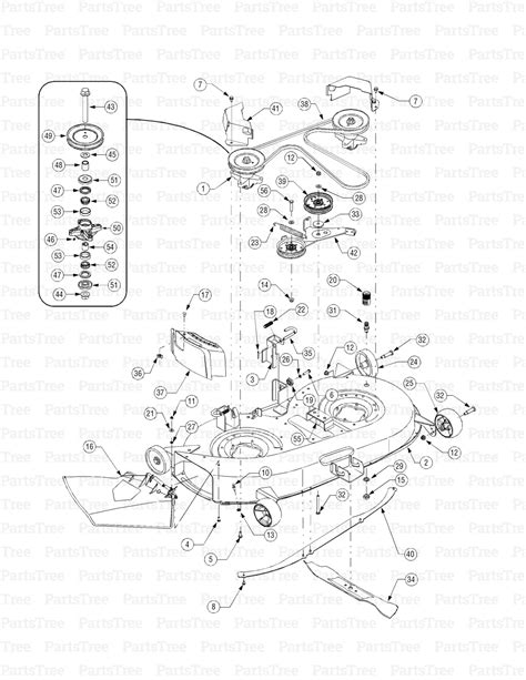 cub cadet lt1042 parts diagram cub cadet lt1042 13bx11cg710 13bx11cg709 13bx11cg712