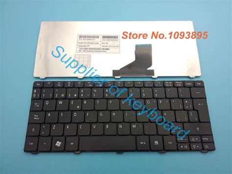 Keyboard Laptop Acer Aspire One 522 new keyboard for acer aspire one 521 522 533 d255