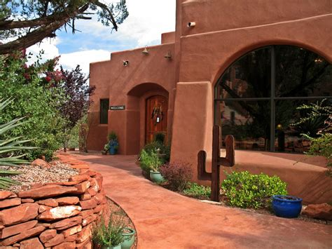 Sedona Bed And Breakfast by Alma De Sedona Inn Reviewed By Andy Mossack Tripreporter