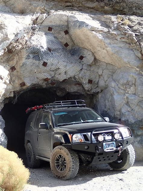 nissan xterra lifted off road june 2013 totm entries page 3 second generation nissan