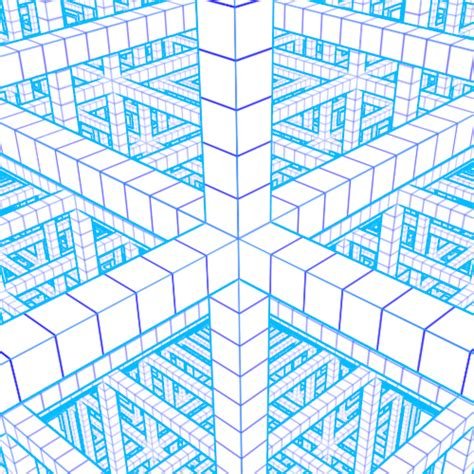 graph drawing 3d graph paper drawings