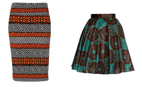 tribal pattern fashion tribal fashion aztec vs african tribal trending south