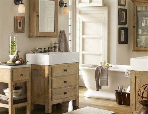 bathroom ideas pottery barn