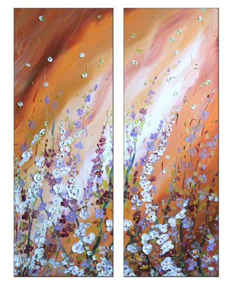 fiore dipinto dipinto fiori