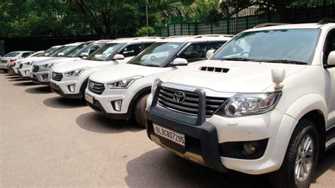 Gang Auto by Gang Of Auto Lifters Busted Four Held 16 Cars Recovered