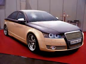 a6 tuning