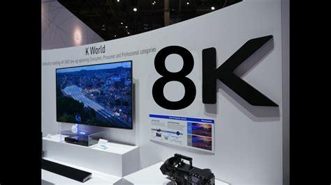 Samsung 8k Tv 8k Tvs Ces 2015 85 Quot 98 Quot 110 Quot 8k Tvs