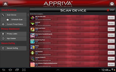 anti virus for android antivirus for android apk free android app appraw