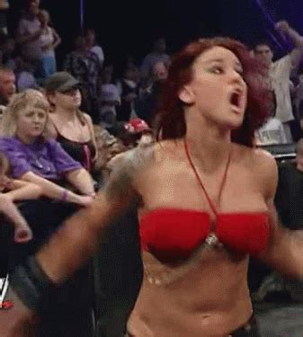 did lita ever become stale? wrestling forum: wwe, impact