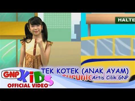 download mp3 ceramah cilik download tek kotek anak ayam artis cilik gnp mp3 mp3 id