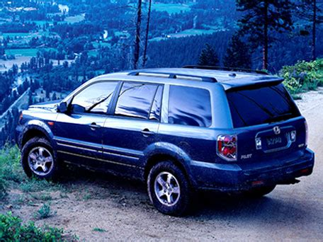 2006 honda pilot image. photo 9 of 23