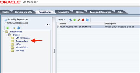 oracle vm templates 216 yvind isene s oracle vm templates and assemblies