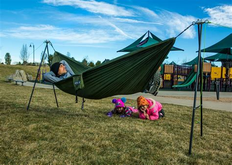 Where Can I Purchase A Hammock There S No Problem A Hammock Can T Solve Yanko Design