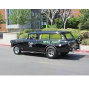 Love The Wagons  1955 Chevrolet 150 Handyman Skagit Valle
