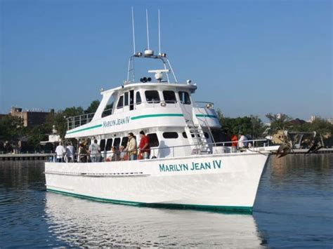 party boat rental brooklyn ny party boats fishing charters and deep sea fishing on
