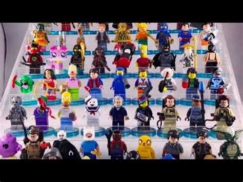 All Collection lego dimensions all characters complete collection