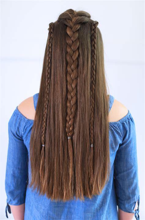 cute girl hairstyles dutch braid dutch lace braid combo cute girls hairstyles