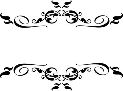 Aqua Bottom Putih border clip at clker vector clip royalty free domain