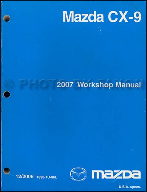 2008 mazda cx 9 owners manual mzda cx 9 door wiring diagram cx gsmx co