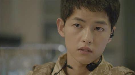 film korea descendants of the sun ask k pop korean drama descendants of the sun episode 4